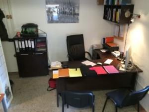 Notre bureau et local