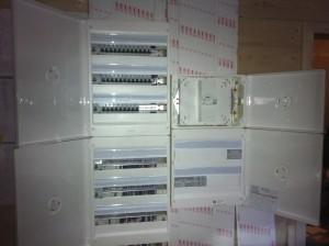renovation tableau electrique 06