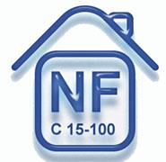 Logo normes electriques